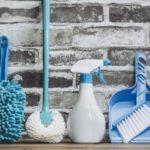 家の中を徹底解剖!汚れの種類と性質を知ろう。